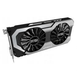 Palit GeForce GT 10 Series GTX 1060 Super JetStrea