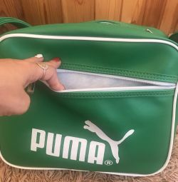 Bag »Puma»
