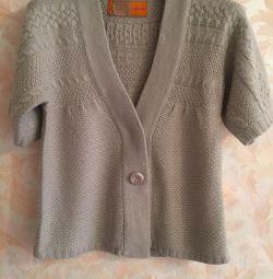 Jacket (Spain)