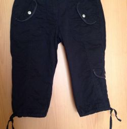 Capri Pants S
