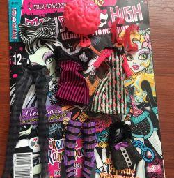 Îmbrăcăminte Monster High
