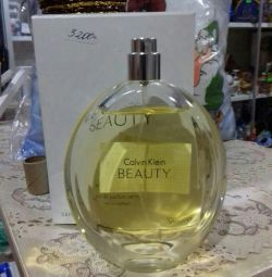 Beauty Original. Tester