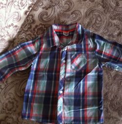 Shirt on the boy (new)