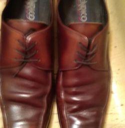 43p ayakkabılar natkozha