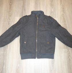Stylish drape jacket