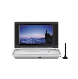 DVD player portabil și televizor BBK DL386TI