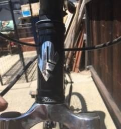 K2 ZED 24 Mountain bike