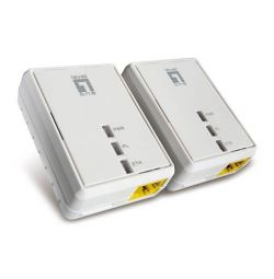 Level1 PLI-4052D Nano Powerline 500Mbps (SET)