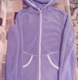 Φούτερ Αθλητικό hoodie με φερμουάρ