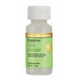 Cleanser Remover, 29 ml Be Natural