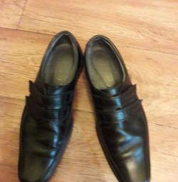 туфлі шкільні