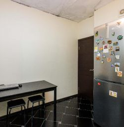 Apartment, 2 rooms, 57.3 m²