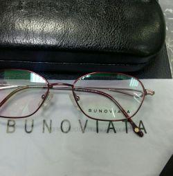 Sunglasses for women BUNOVIATA
