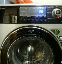 Spălați aici cu service în garanție