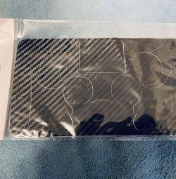 PS4 Joystick Screen Protector