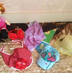 Summer hats for girls