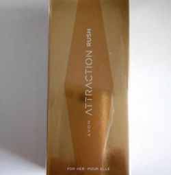Attraction Rush Avon 50 ml în stoc