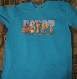 Men's T-shirt.Egypt