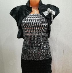 Dress + Bolero, 06men