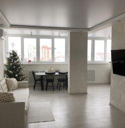 Διαμέρισμα, 3 δωμάτια, 87μ²