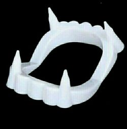 Teeth Vampire toy