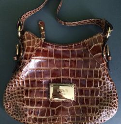 New Iponti Leather Bag
