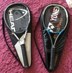 Ρακέτες του τένις