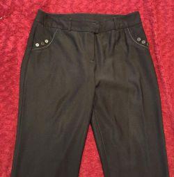 Pants size 56