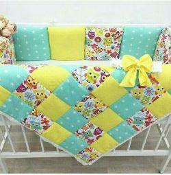 Baby crib kit