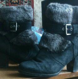 WILMAR + boots 🎁