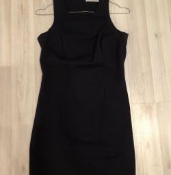 Φόρεμα από ασήμι
