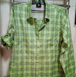Рубашка 42-44 размер
