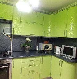 Кухні, меблі на замовлення