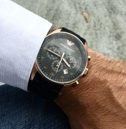 Ανδρικό ρολόι ARMANI