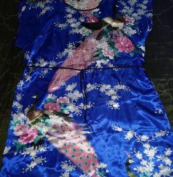 Soluție de tunică pentru femei 46-48