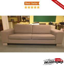 Ilva Danish Luxury 3 Seater Sofa – New £7999