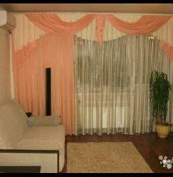Διαμέρισμα, 1 δωμάτιο, 39μ²