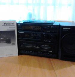 Panasonic RX - DT 630. Πρωτότυπο.