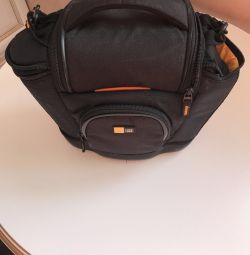 Bag for photo video equipment