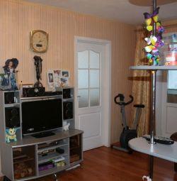 Apartament, 3 camere, 47,6 m²