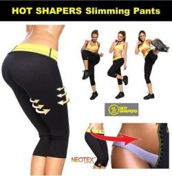 slimming breeches HOT SHAPERS