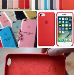 Καλύπτει για το πρωτότυπο για iPhone, iPhone, υπόθεση