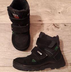Ботинки minimen 28 размер