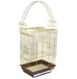 for large and medium birds - strengthened cell