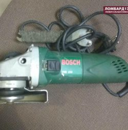Ushm bosch PWS 650-115