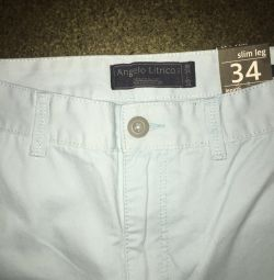 I will sell trousers man's