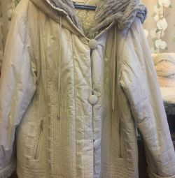 Ceket kış