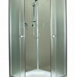 Shower cabin Aquapulse 8503A m