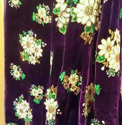 2.5m fabric