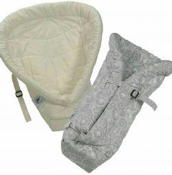 Insert for newborns NEW ergobaby